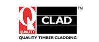 Q_Clad_inc Strapline_Logo
