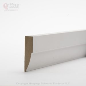 Skirting Architrave and Mouldings